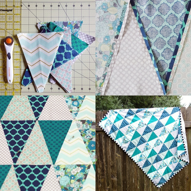 JA quilt collage