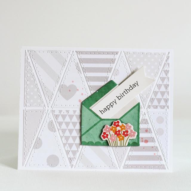 jungahsang quilt card