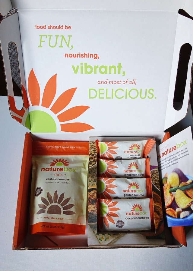 ahsang nature box