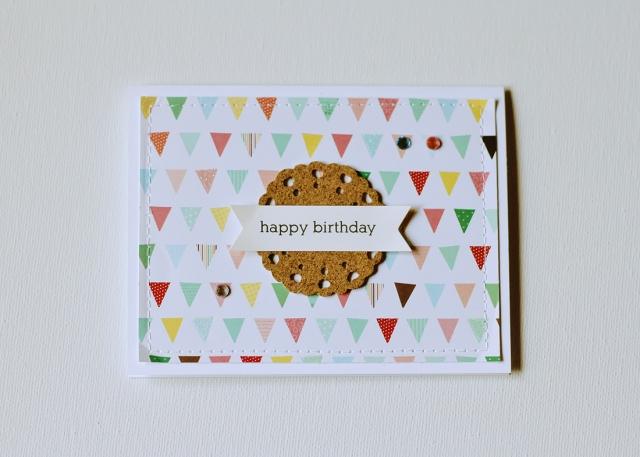 jungahsang happy birthday card