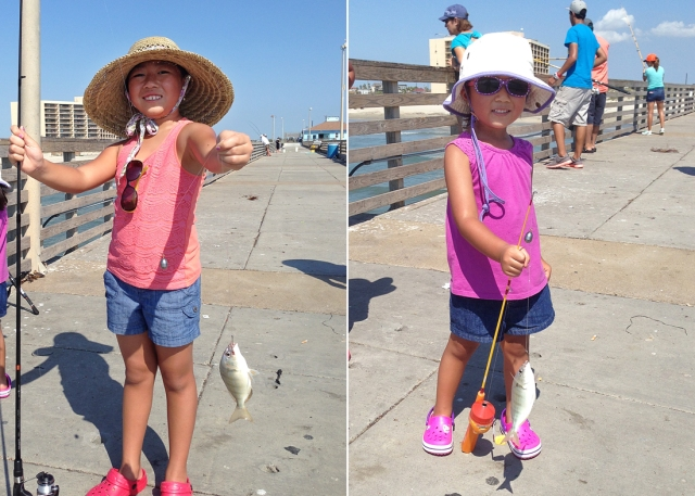 jungahsang porta fishing
