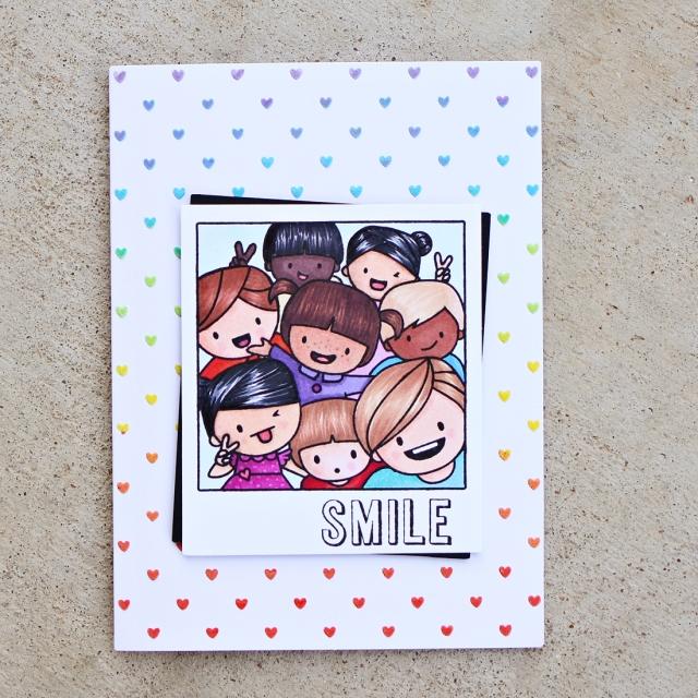 ahsang rainbow card 1
