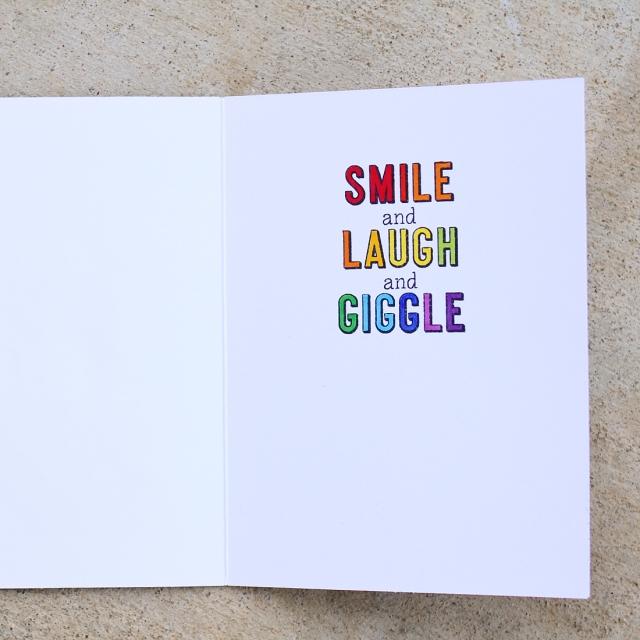 ahsang rainbow card 3