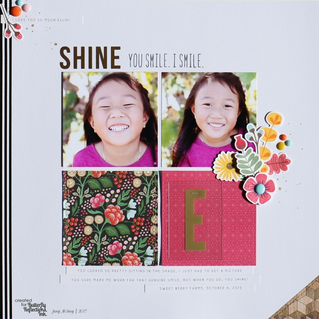 ahsang BRI shine LO1