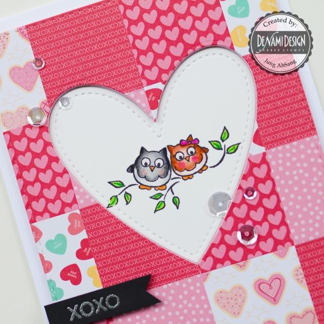 ahsang DD Valentine's 2