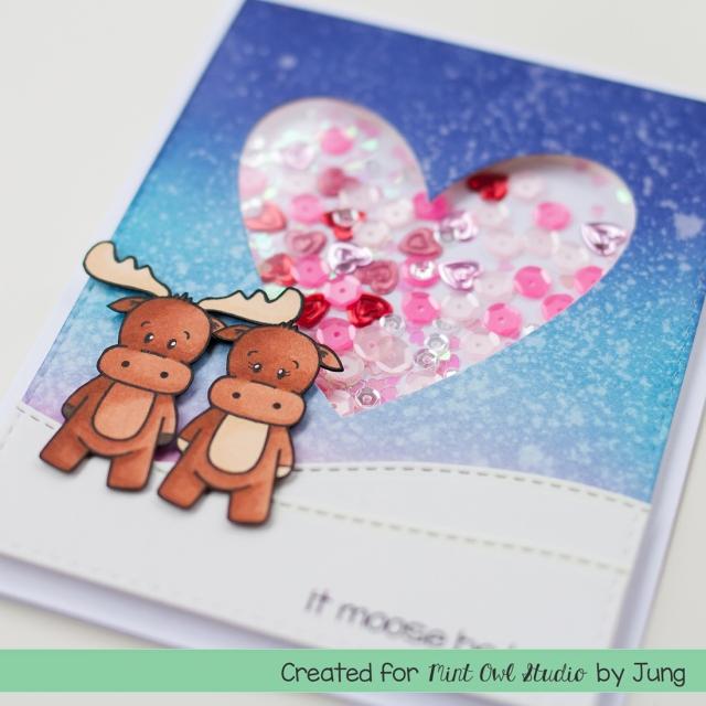 ahsang MOS moose couple 2