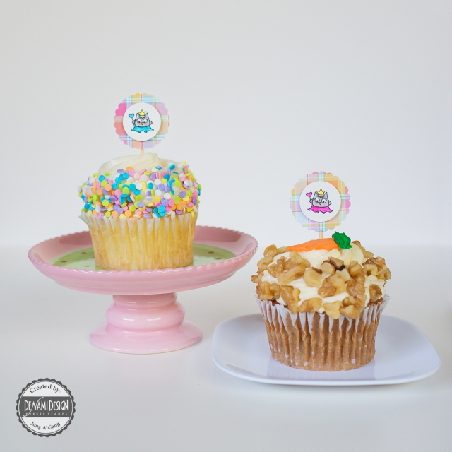 ahsang DD cupcake top 1
