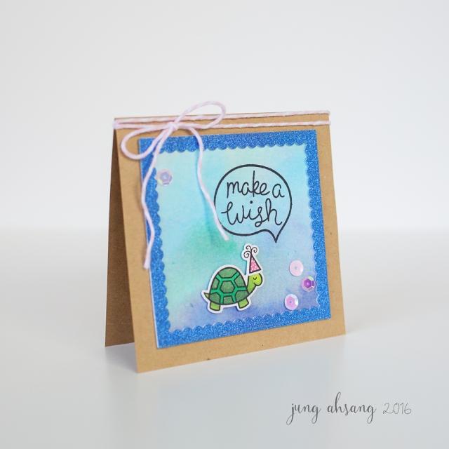 ahsang SSS turtle