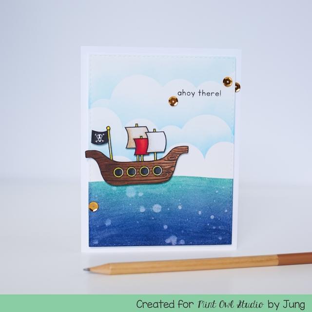 ahsang MOS ahoy 1