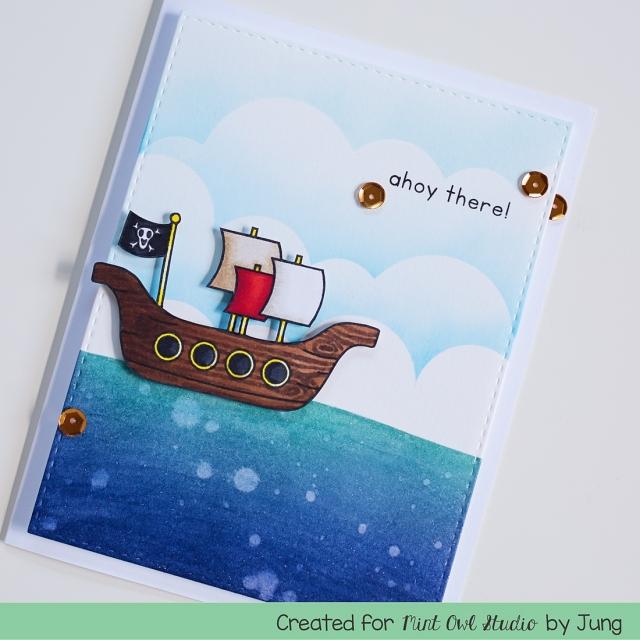 ahsang MOS ahoy 2