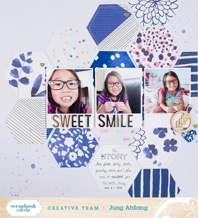 ahsang SC sweetsmile 1