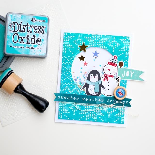 ahsang winter cards 2
