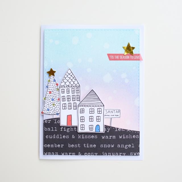 ahsang winter cards 4