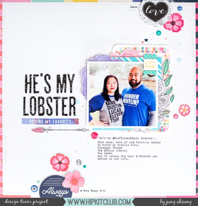 ahsang HKC lobster 1