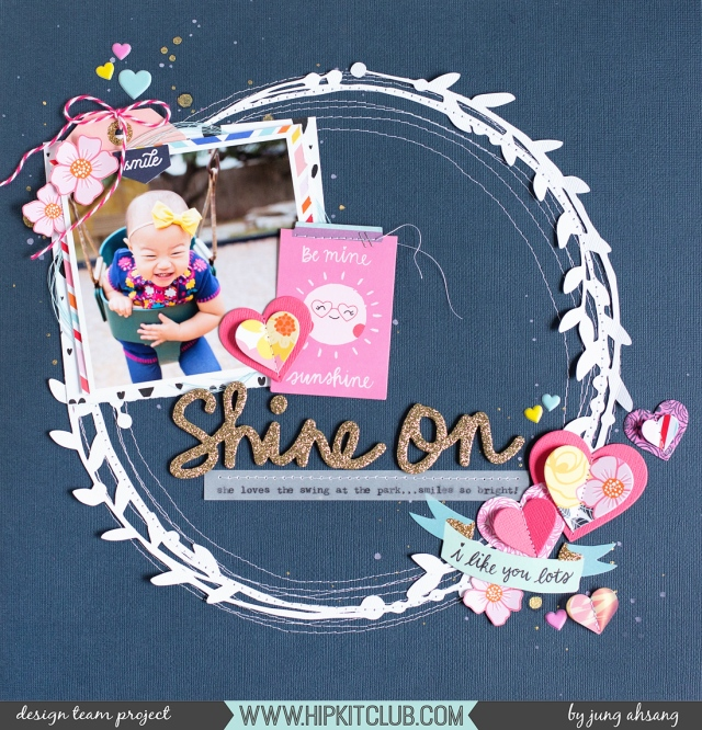 ahsang HKC ShineOn 1