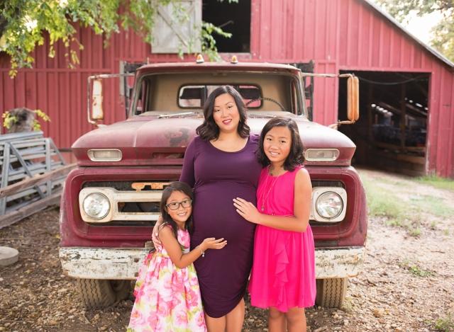 ahsang maternity