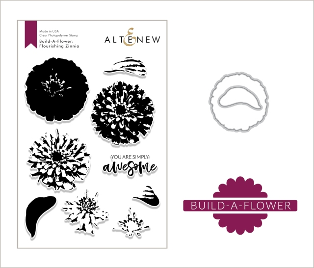 Blog Post BAF Flourishing Zinnia