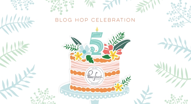Pinkfresh - birthday blog hop-02