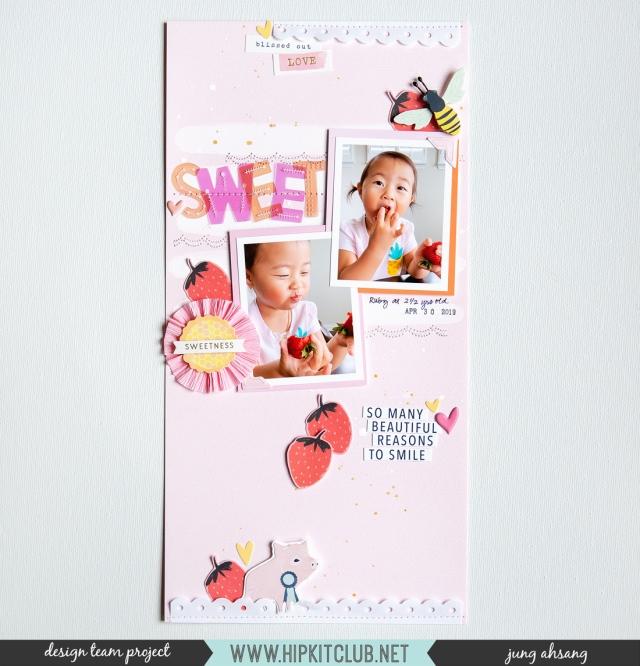 ahsang HKC sweet 2