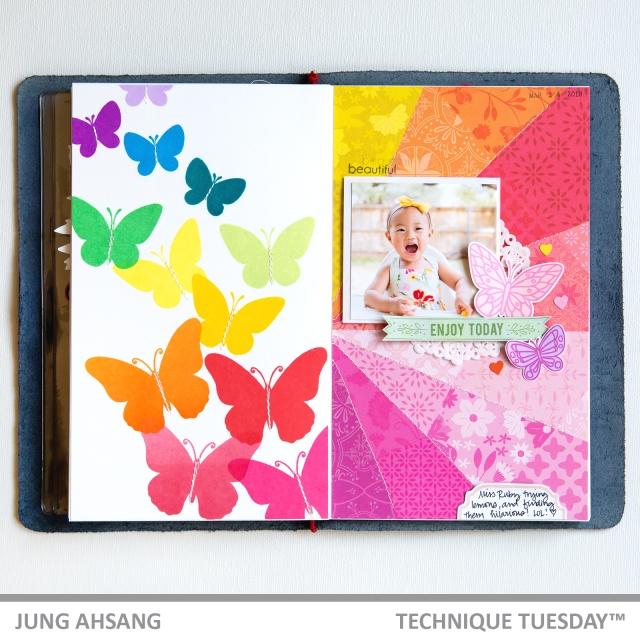 ahsang TT Maybloghop 2