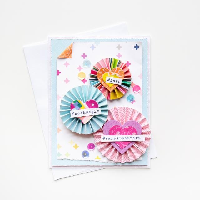 ahsang HKC 3cards 3