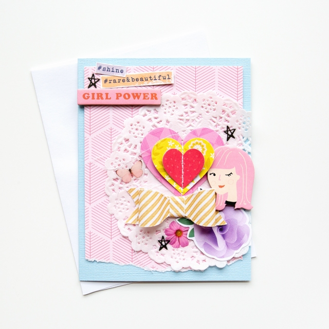 ahsang HKC 3cards 5